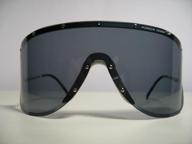 Porsche Design By Carrera 5620 1980s Vintage Sunglasses