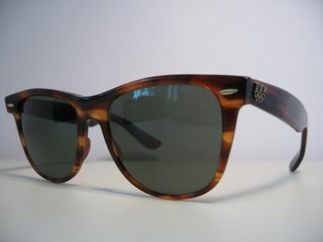 5a2e3d6f091 Classic 1980s Ray Ban Wayfarer Ii Vintage Sunglasses « Heritage Malta
