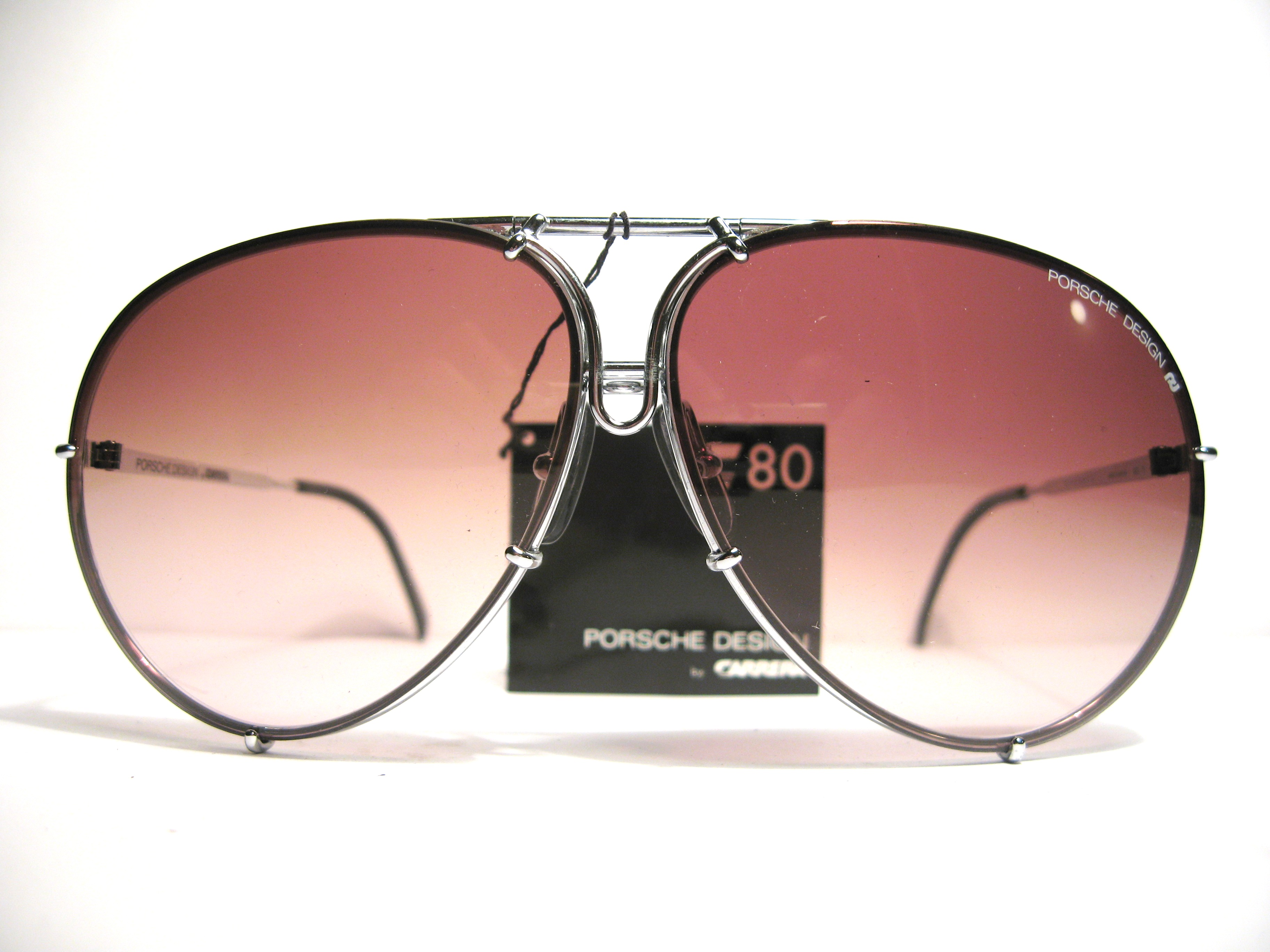 Porsche Carrera Sunglasses 5621 Porsche Design by Carrera 5621