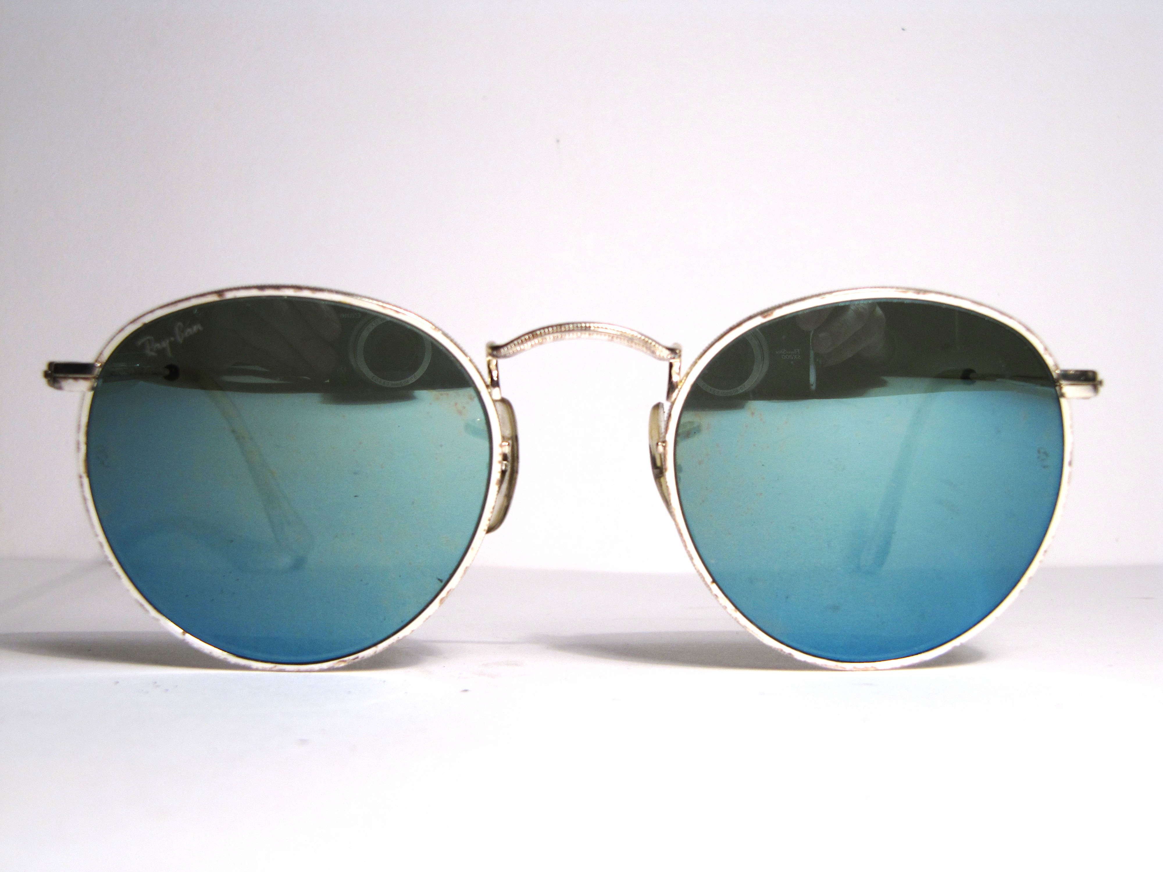 Ray Ban round metal 47mm