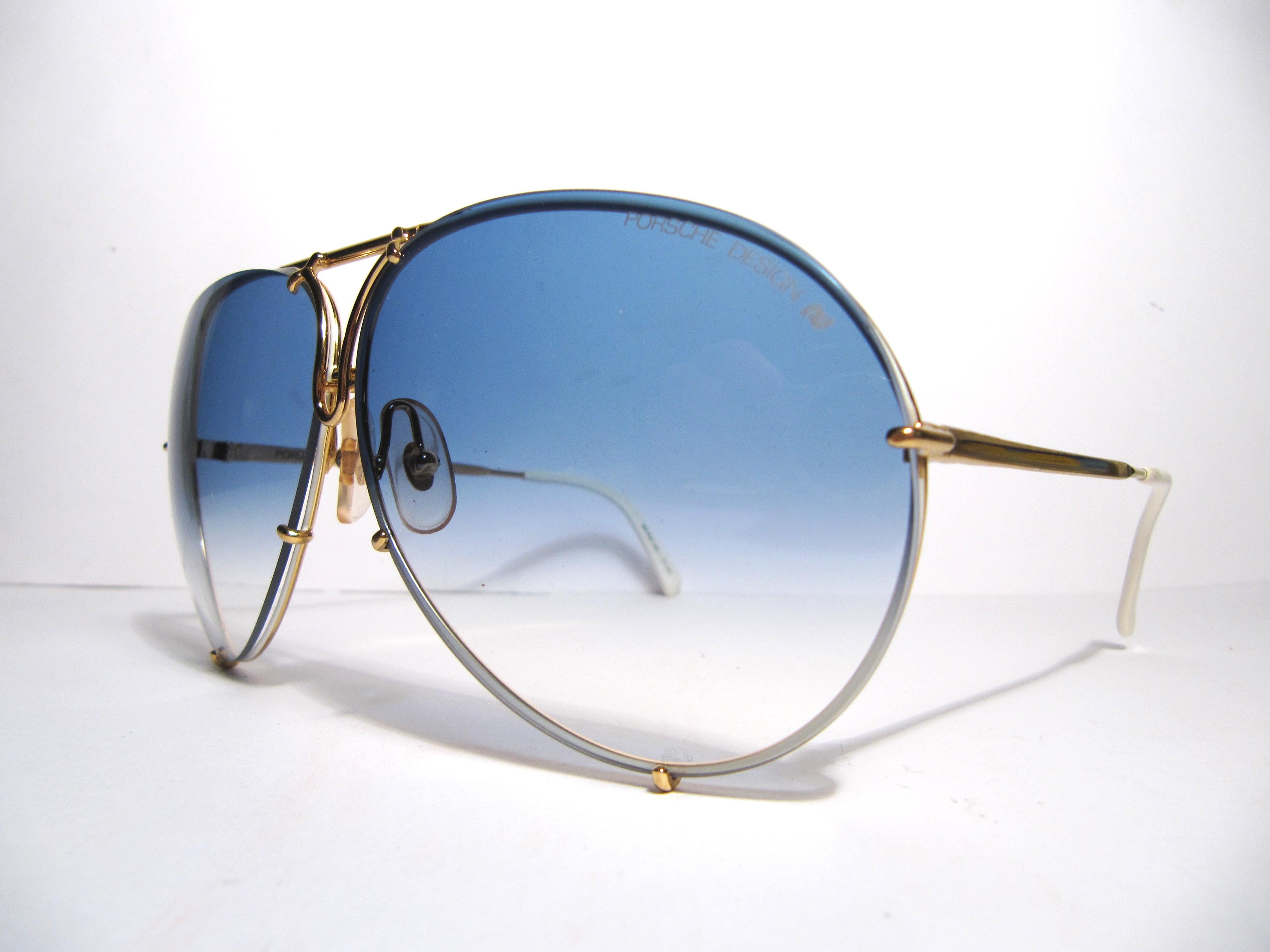 vintage carrera porsche sunglasses lenses - Sunglasses - Shopping.com