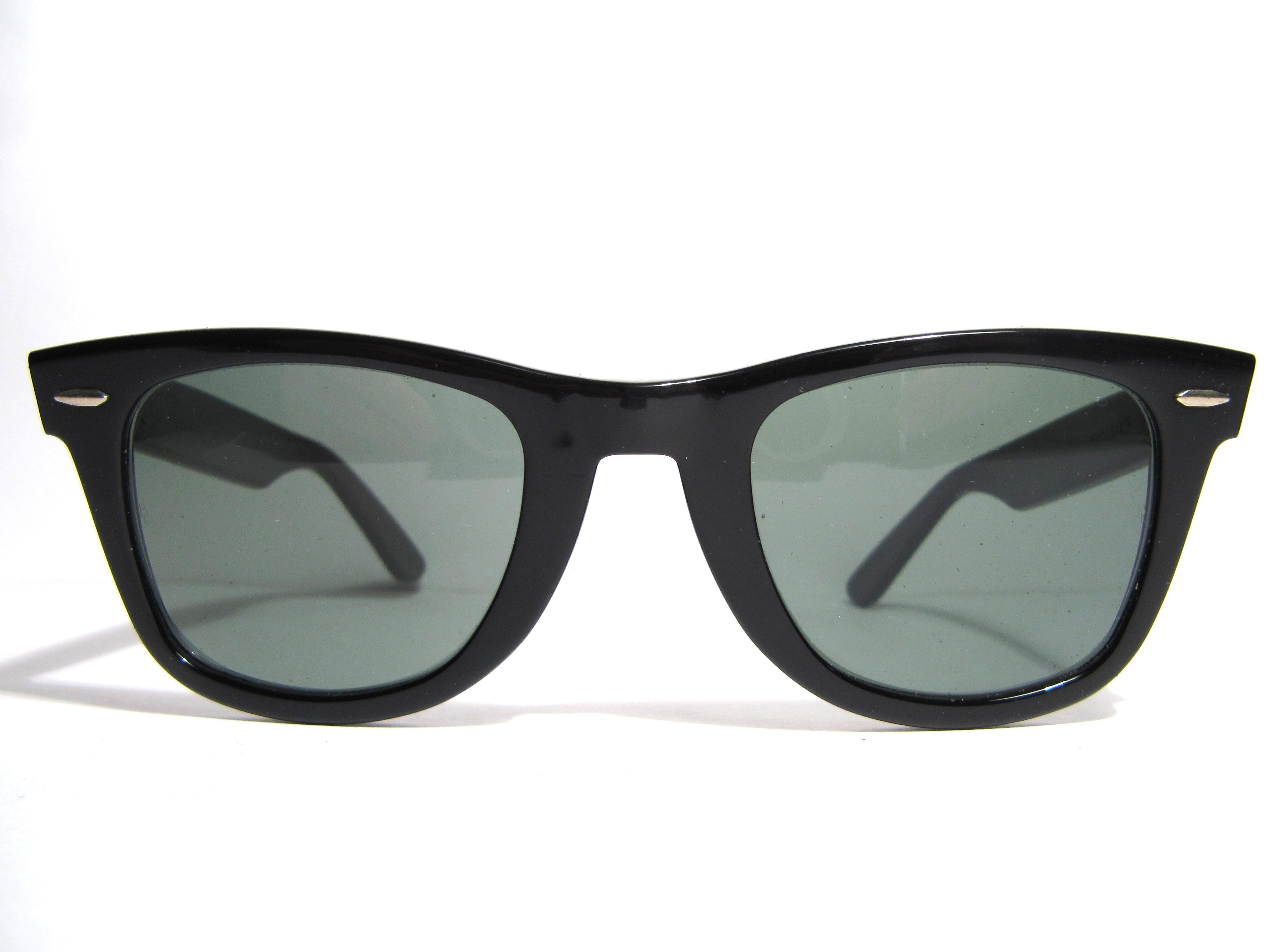 ray bans wayfarer sunglasses