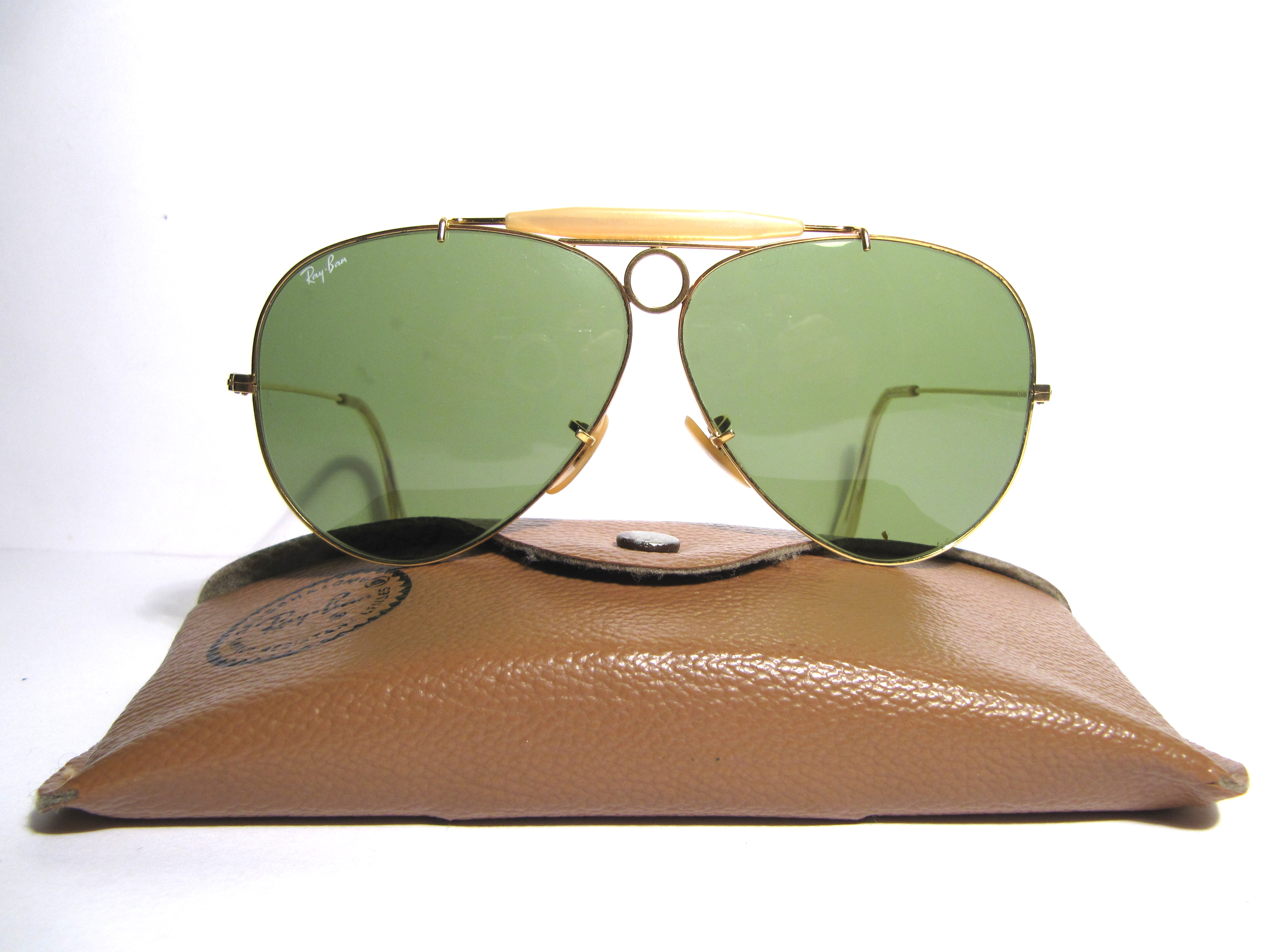 usa ray ban sunglasses  ray ban shooter usa. ray ban shooter, 1980s vintage sunglasses made in usa