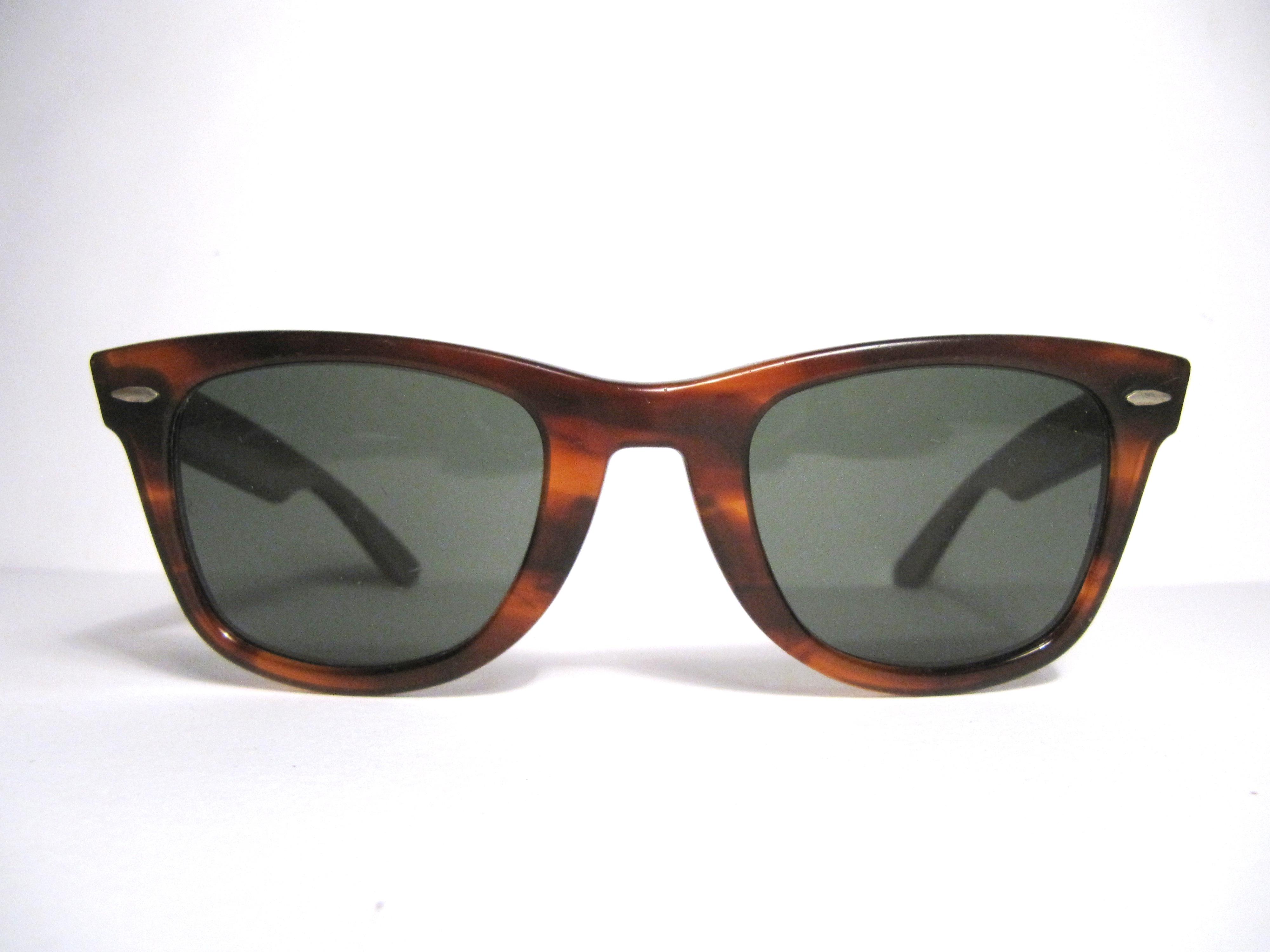 ray ban sunglasses 1980s
