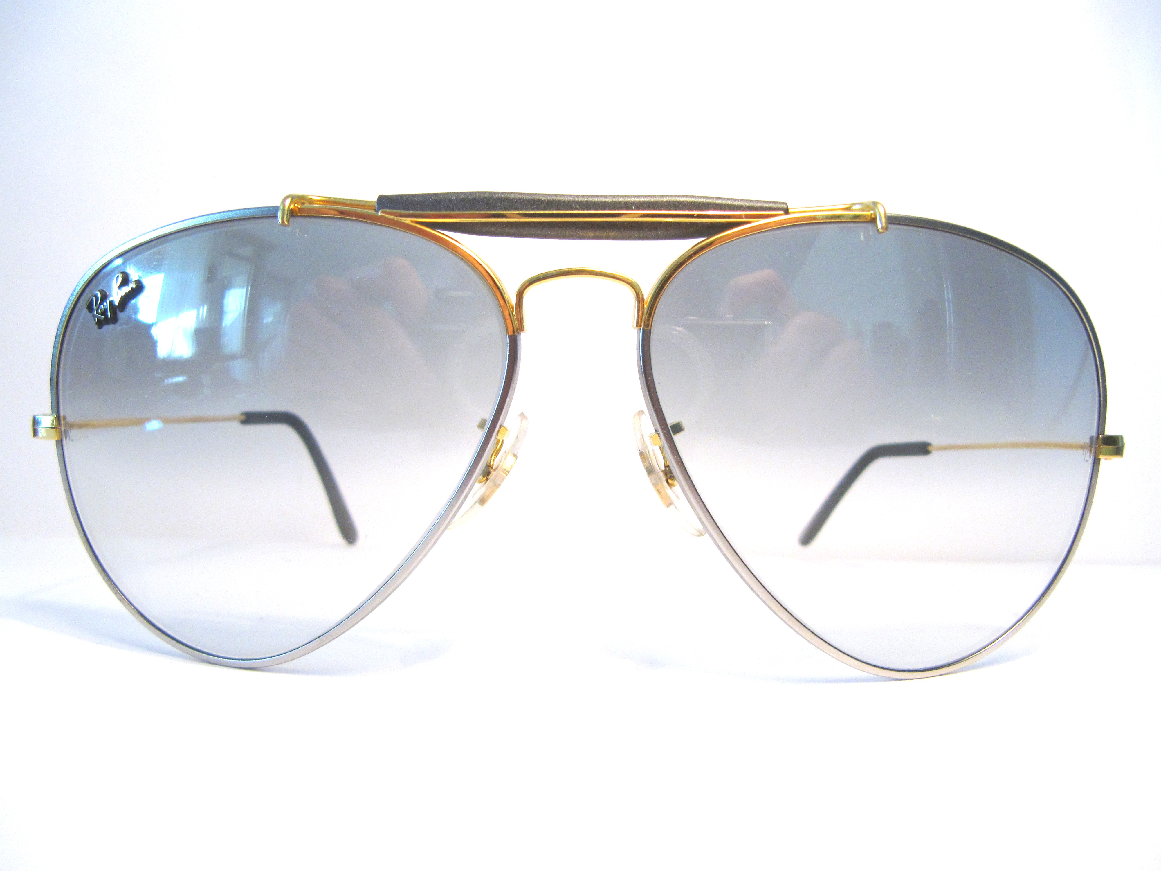 588c15b22db Bausch And Lomb Ray Ban Wayfarer 5022 B l