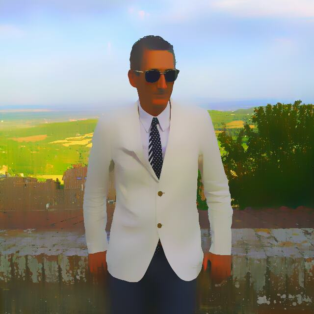 Ray Ban Gatsby Style 6