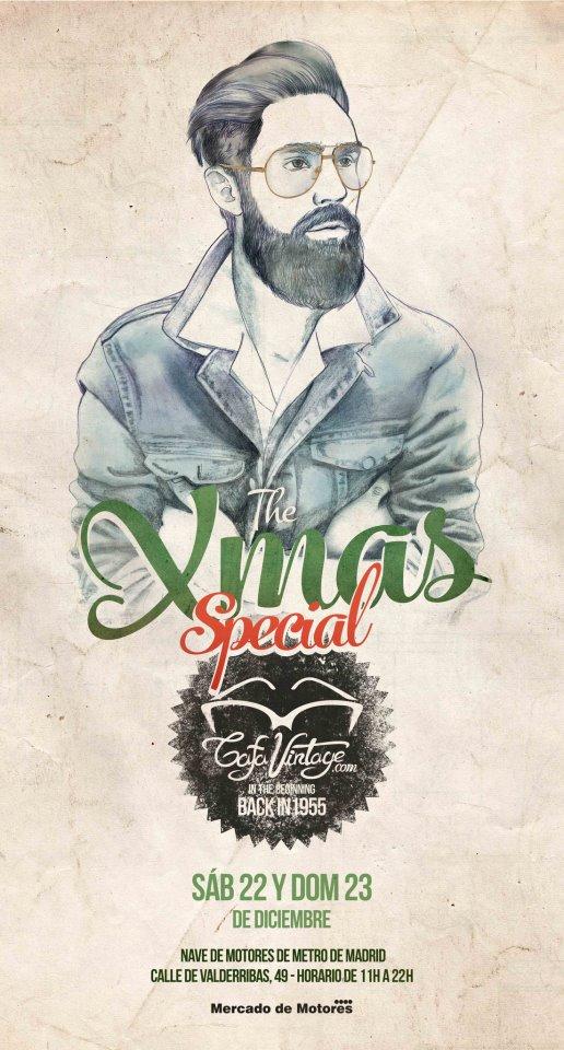Xmas Special Gafa Vintage 2