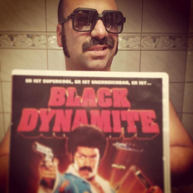 serdar black dynamite