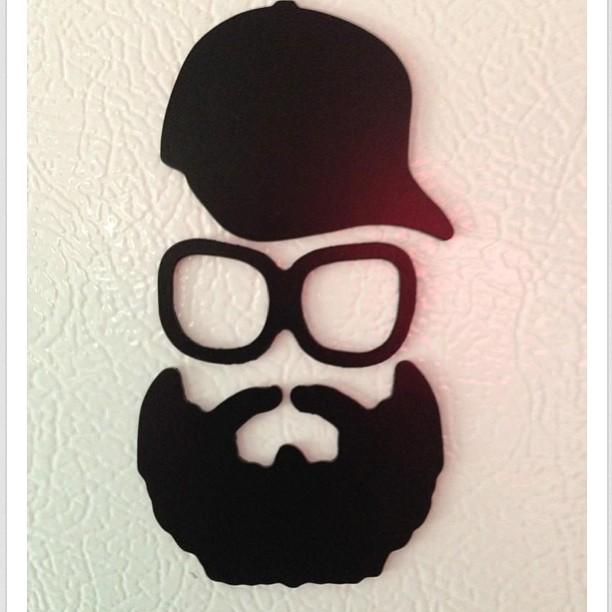 shapiro beard