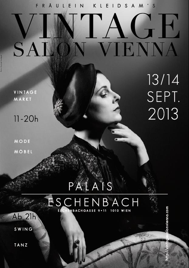 vintage salon vienna 2013