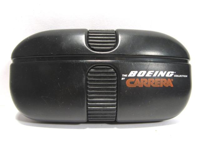 Boeing hard case