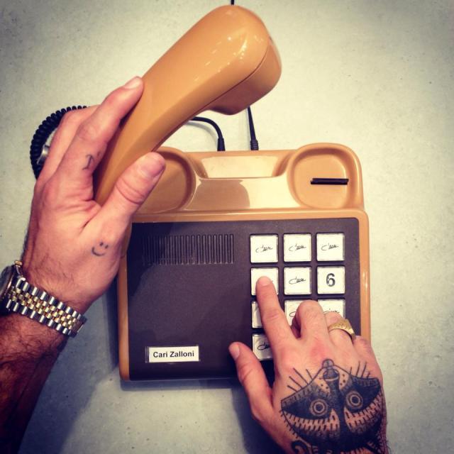 cazal telefon