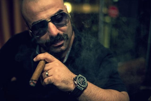 cigar serdar