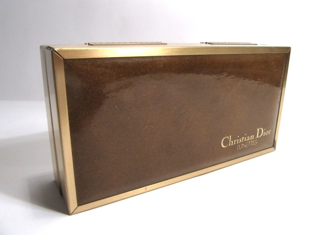 Christian Dior case