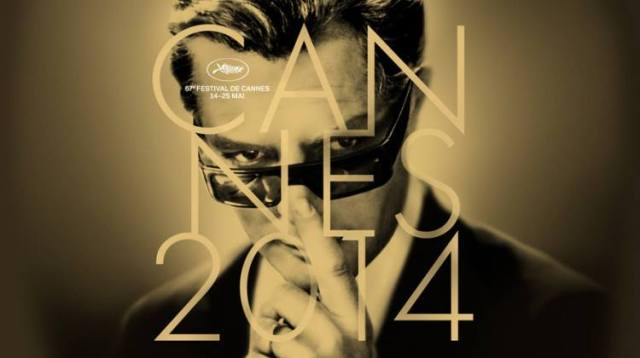 black shades cannes 2014