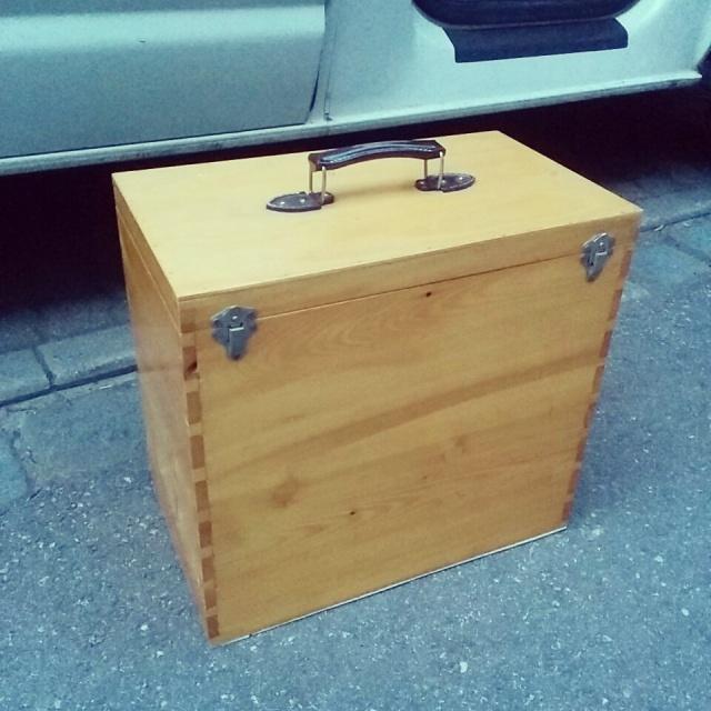 Stroring Box