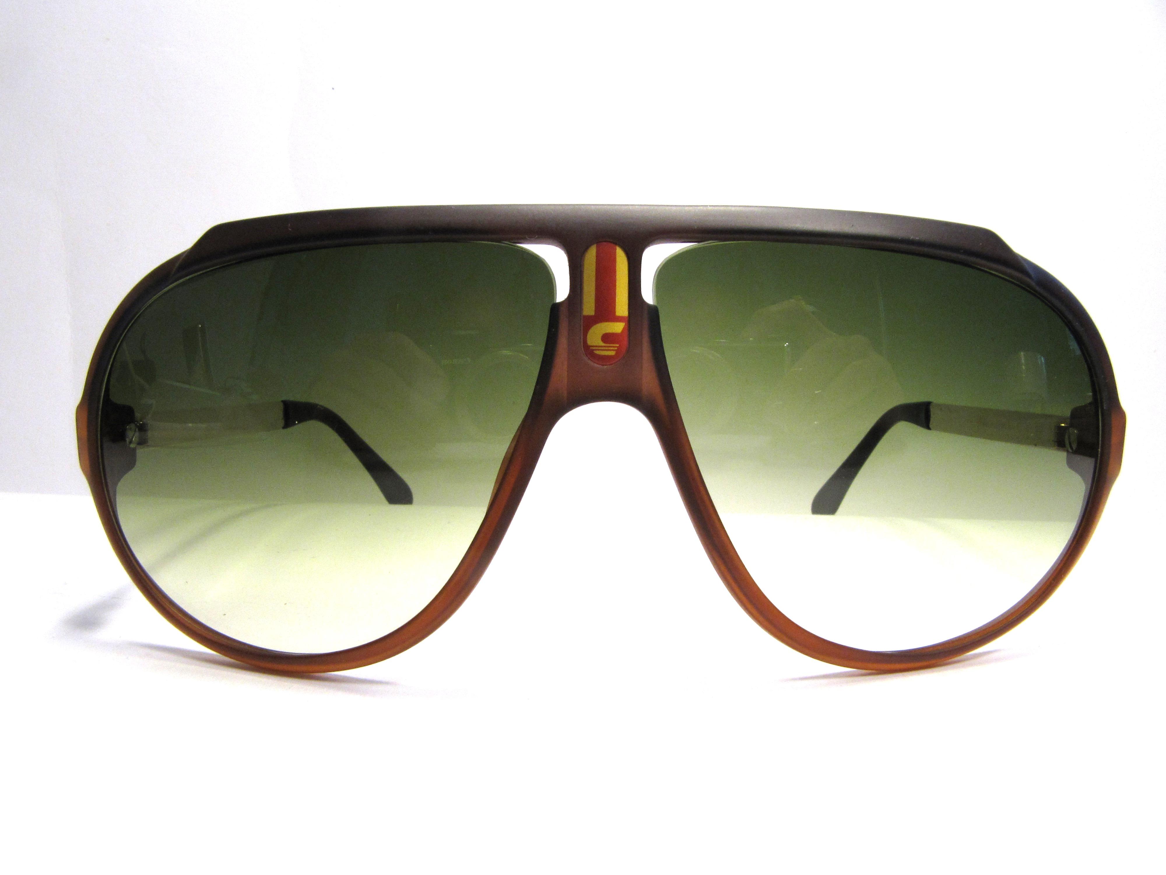 42b353ee6c7ab carrera 5512. Carrera 5512 Optyl vintage sunglasses ...