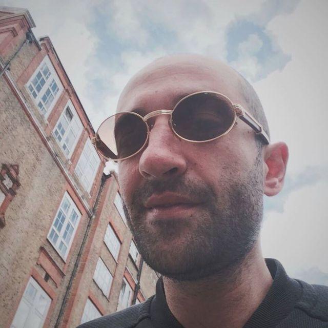 Gualtiero Fis Cartier Giverny
