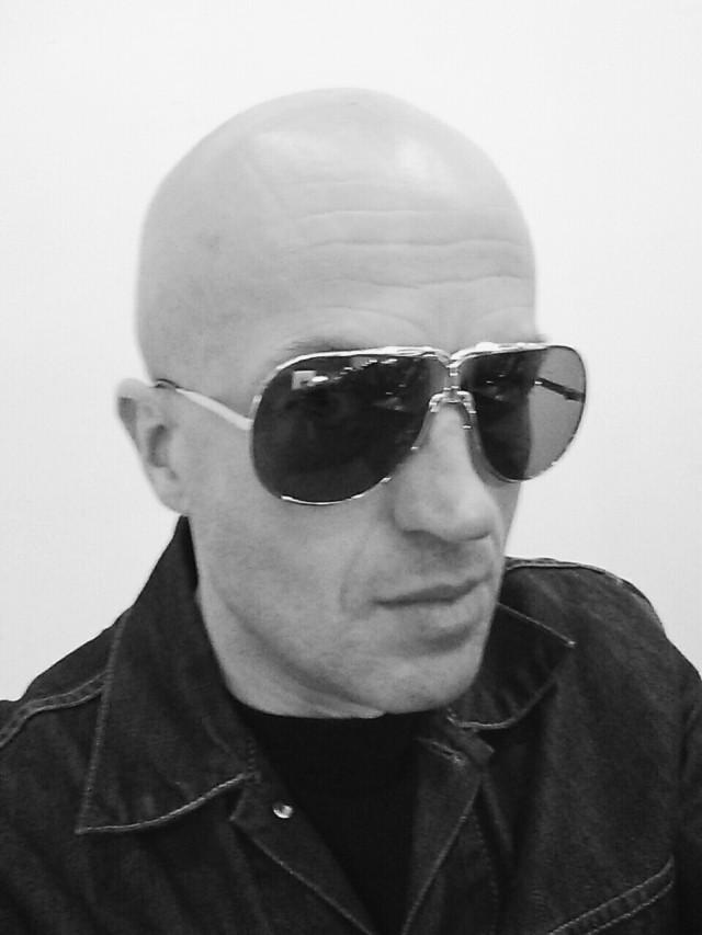 Viennaline 125 vintage sunglasses Design Udo Proksch