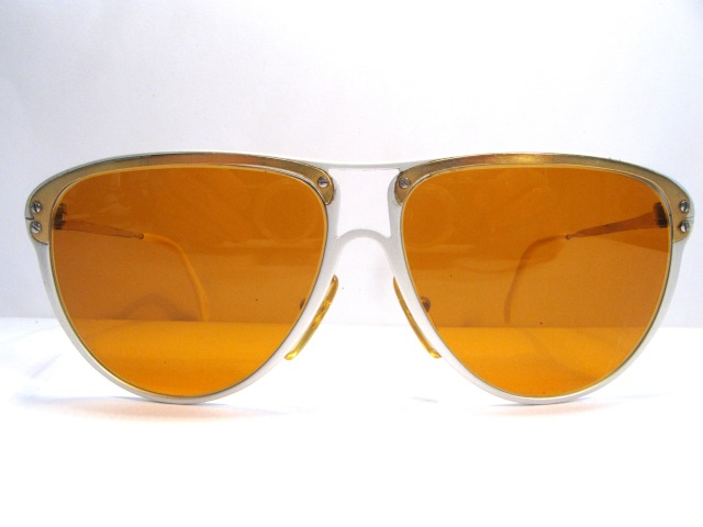 Alpina FM 21 vintage sunglasses west germany