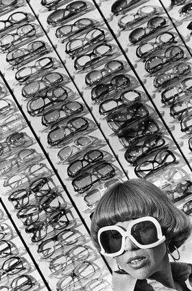 silhouette futura vintage sunglasses mood sujet