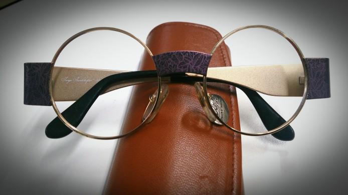 Serge Kirchhofer 1045 1980 vintage sunglasses