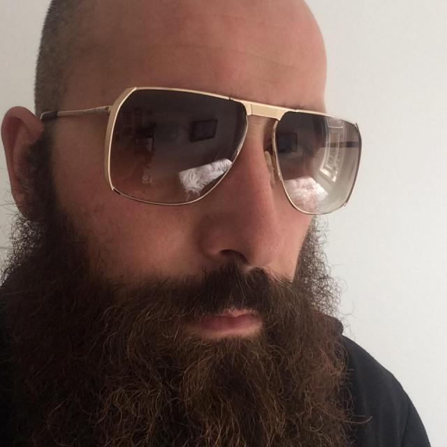 Christian Metzler Photography Rodenstock 889 vintage sunglasses