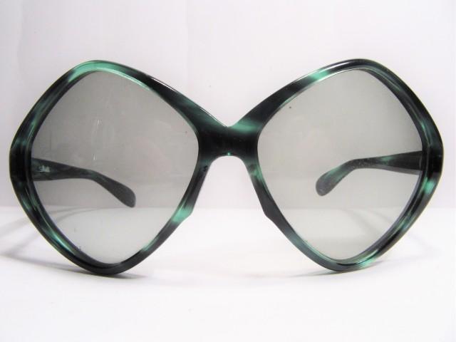 Silhouette 921 vintage sunglasses1970s