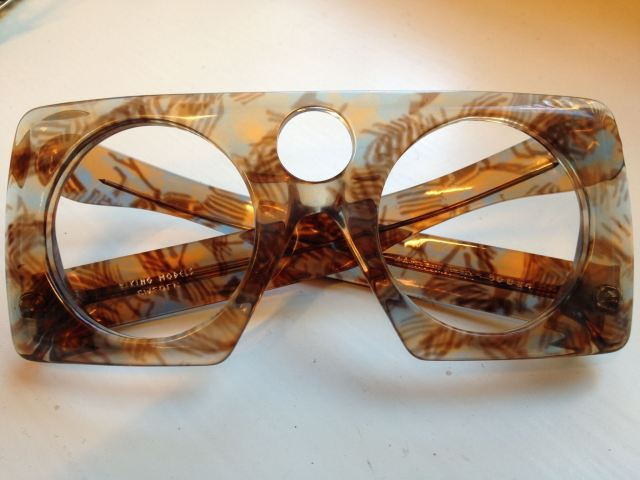 viking models sweden 1970s vintage sunglasses