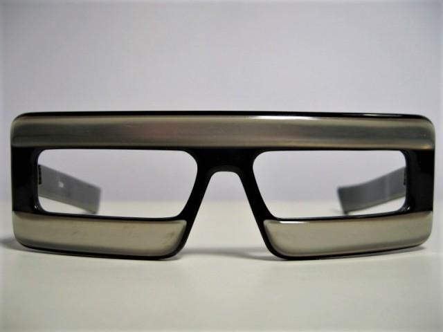 atelier 555 1970s vintage sunglasses
