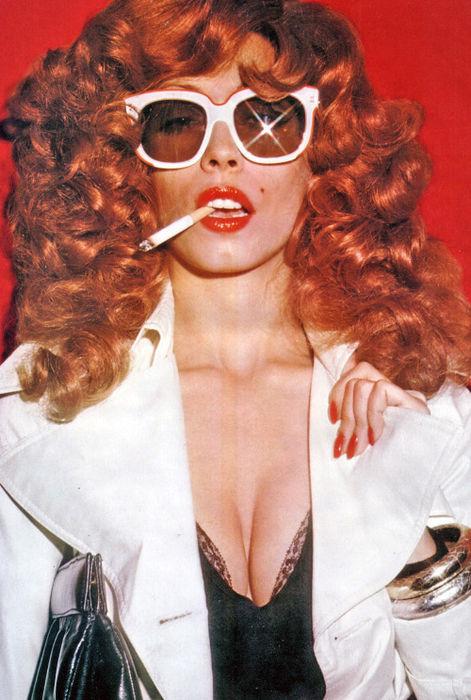 emmanuelle khanh vintage ad 8080 sunglasses