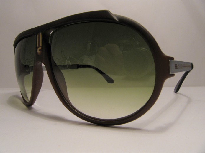 CARRERA 5512 1980s vintage driving sunglasses Optyl