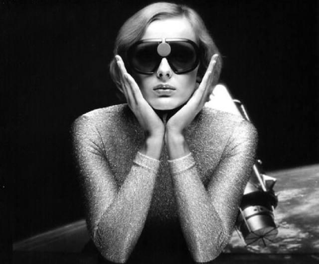 futura silhouette mood sujet vintae sunglasses 1970s Austria