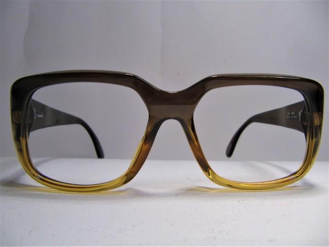 Marwitz 2016 vintage eyeglasses frame 1960s