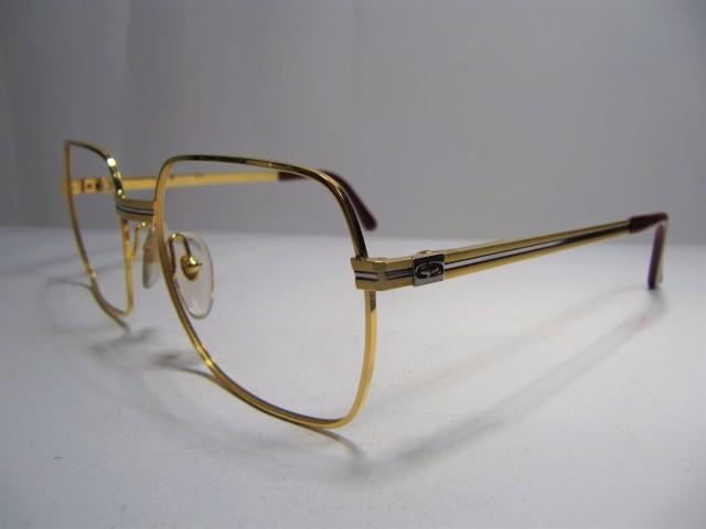 Christian Dior 2389 monsieur 1980s vintage sunglasses frame Austria