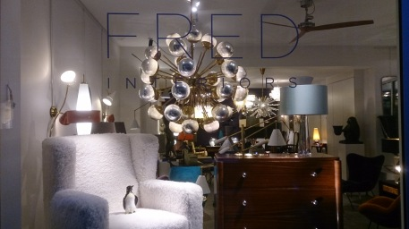 fred interiors munich vintage design