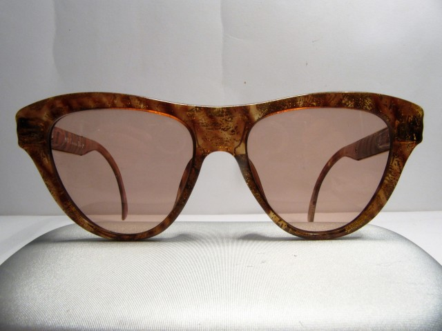 Christian Dior 2494 Optyl 1980s vintage sunglasses made in Austria