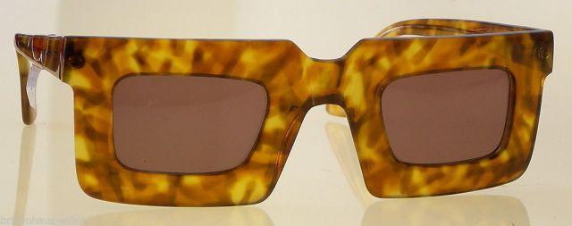 udo proksch sunglasses 1970s vintage