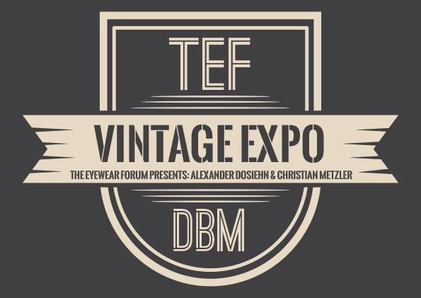 Vintage Expo Cologne 2017