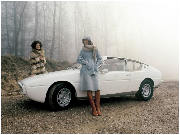 1974-matra-simca-bagheera-courreges-classic vintage cars