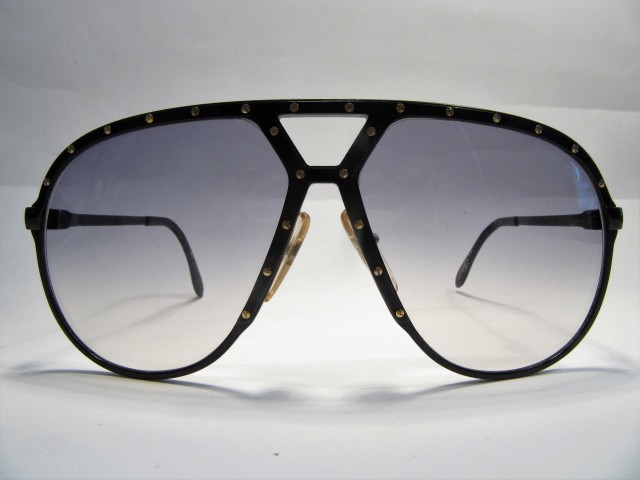 Alpina M1 West Germany 1980s vintage sunglasses