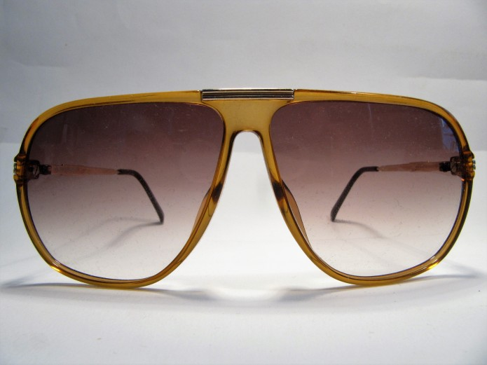 Playboy 4628 1980s vintage sunglasses made in Austria