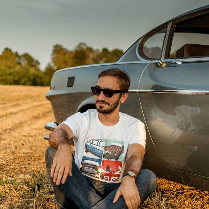 Djordje Sugairs persol ratti 69218 vintage sunglasses italy