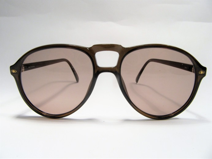 Christian Dior 2283 Monsieur 1980s vintage sunglasses Optyl made in Austria