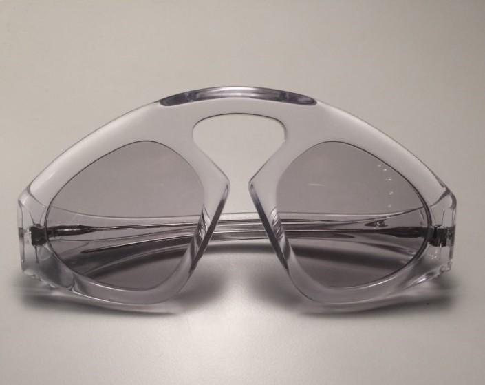 SKI Futurevintage Prototype frame vintage sunglasses inspired by Runebergin Silmälasi Helsinki Finland