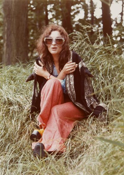SERGE KIRCHHOFER 1970s vintage sunglasses mood foto