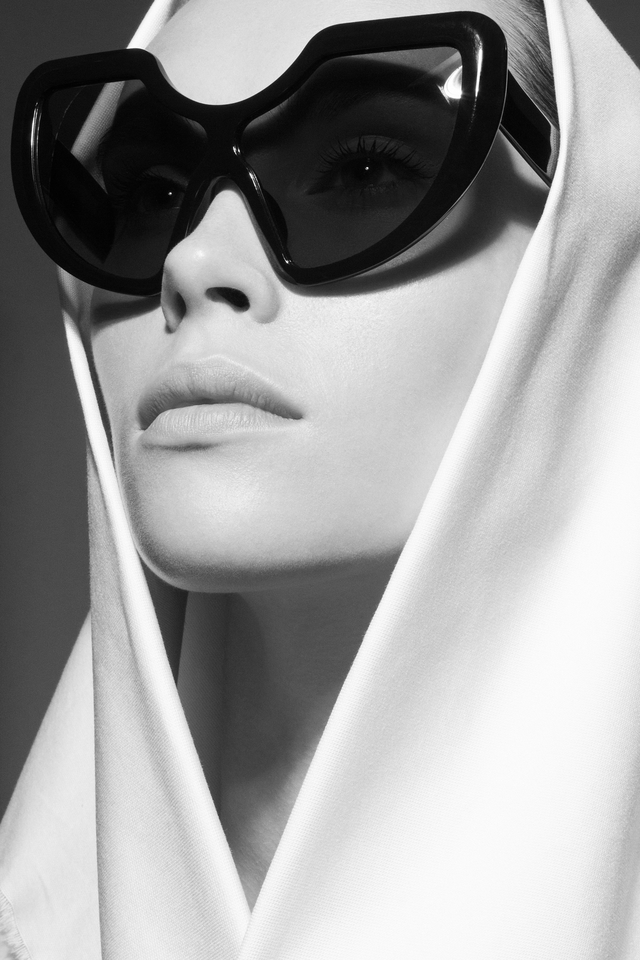 CIRCUMSTELLAR sunglasses FAKBYFAK Russia futurevintage