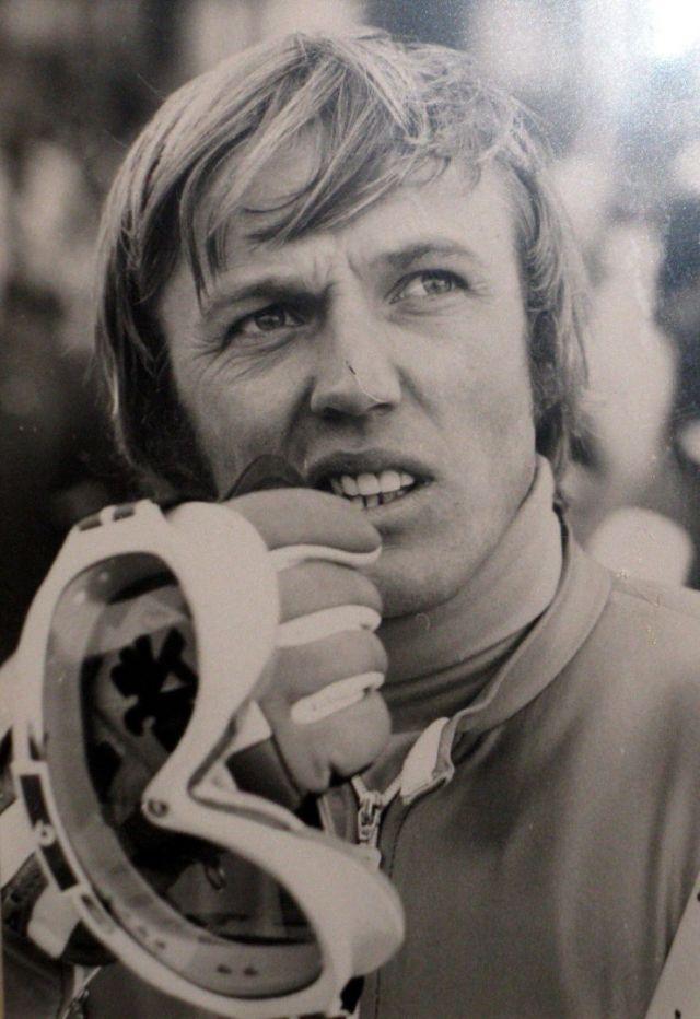 David Zwilling Carrera 1960s Ski googles by Serge Kirchhofer