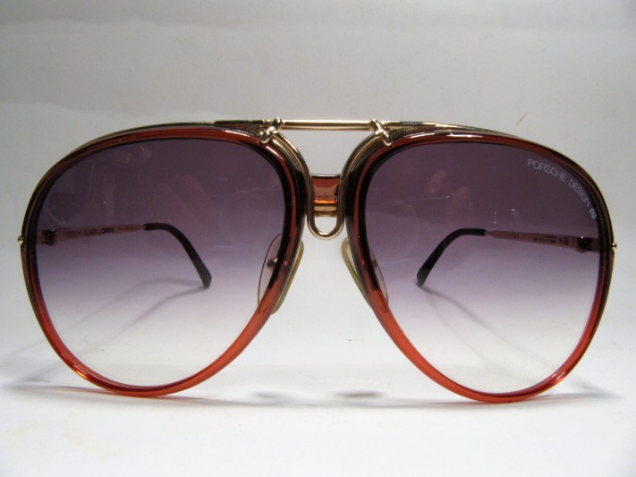 PORSCHE Design by Carrera 5632 1980s vintage sunglasses made in Austria