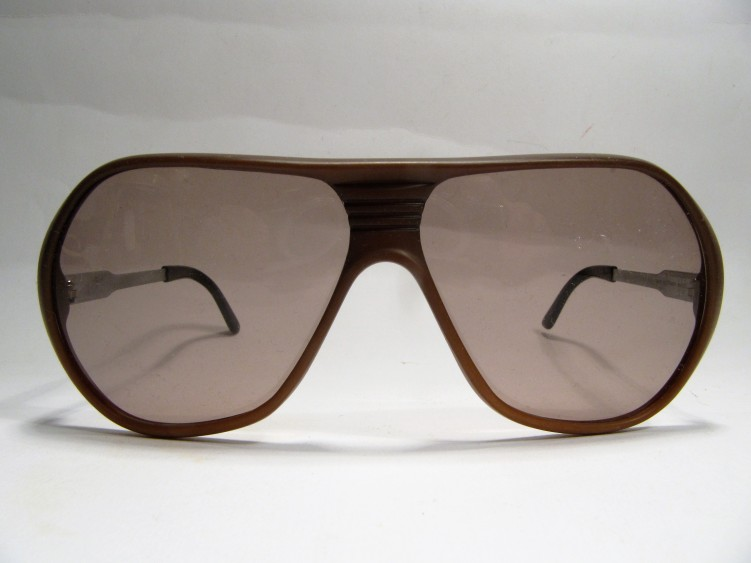 CARRERA 5537 1970s Optyl vintage sunglasses made in Germany